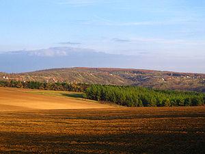 Tápió-Hajta és vidéke