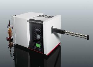 Behr Cl10 készülék AOX/POX/EOX mérésére