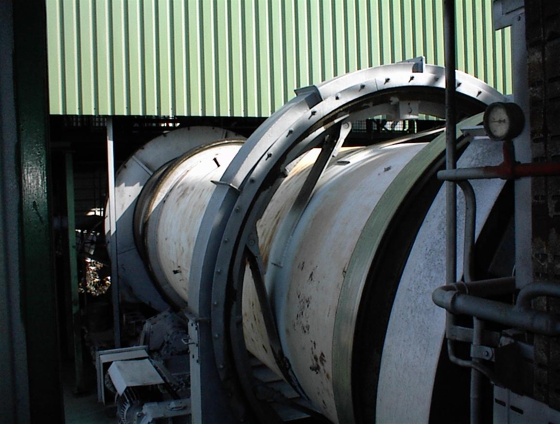 Oxidációs eljáráson alapuló levegőkezelési technika