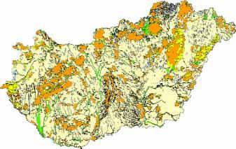 Ökológiai hálózatok
