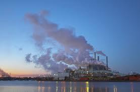 Légszennyező forrás