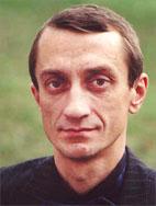 Dr. Anton Attila