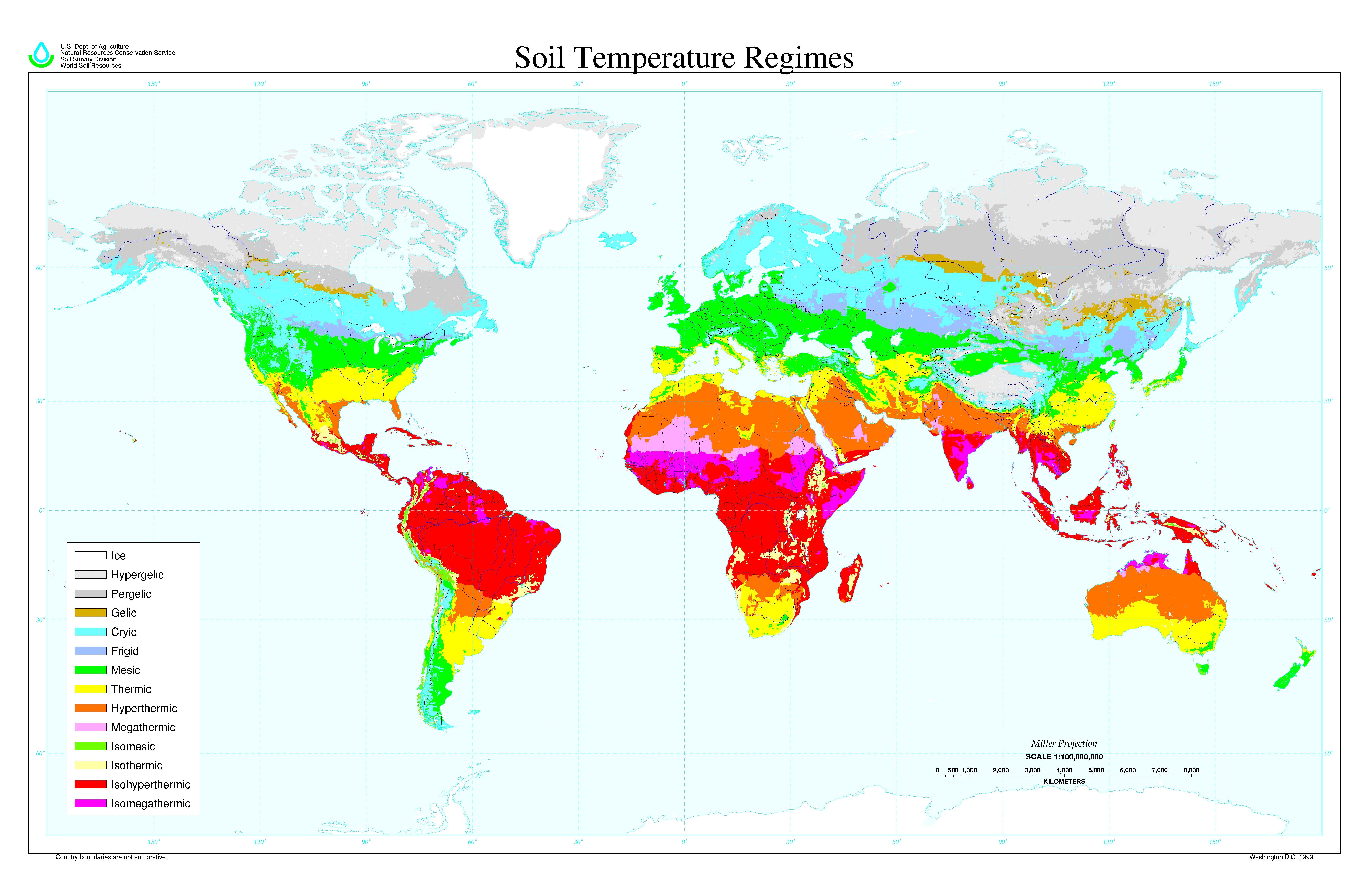Talajhőmérséklet