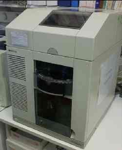 Kapilláris elektroforézis készülék