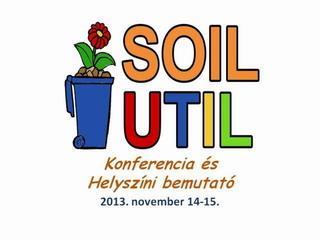 SOILUTIL konferencia