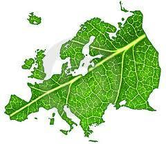 Európai védett ökoszisztémák