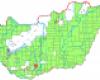 Bányászati területek Magyarországon