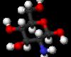 Glükózamin talajból történő kimutatása