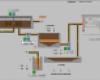 Eleveniszap és tisztított szennyvíz fázisszétválasztása