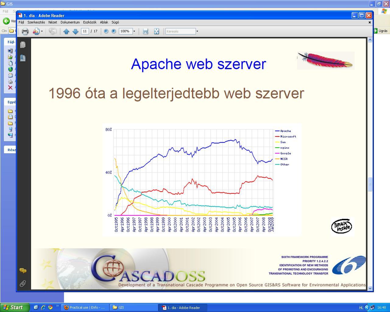 Web szerver
